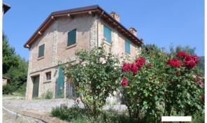 Monte San Pietro – Porzione di Casa Indipendente mq.160