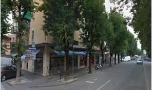 Bologna – Bolognina– Via Francesco Albani – Affittasi Negozio Mq.40
