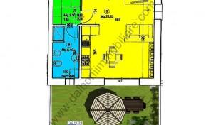 Casalecchio di Reno, Quartiere Croce, Nuovo Appartamento Mq.79 (A2)