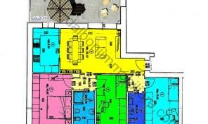 Casalecchio di Reno, Quartiere Croce, Nuovo Appartamento mq.124 (B4)