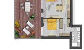 Bologna–Mazzini–Via Emilia Levante–Nuovo Appartamento mq.60 (M5)