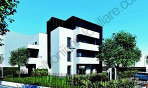 Bologna, Quartiere San Vitale, Nuovo Appartamento Mq.112 (T1)