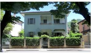 Casalecchio di Reno Via Garibaldi – Villa Singola