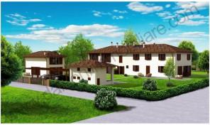Villanova di Castenaso, Nuovo Appartamento Mq.251 (G1)