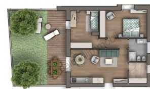 Appartamento di Nuova Costruzione mq.86 – Zola Predosa (1)