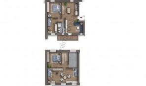 Appartamento di Nuova Costruzione mq.133 – Zola Predosa (4)