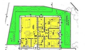 Casalecchio di Reno, Croce, Nuovo Appartamento Mq.132 (B3)