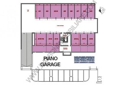 WEB APPARTAMENTO PIANO GARAGE DAL
